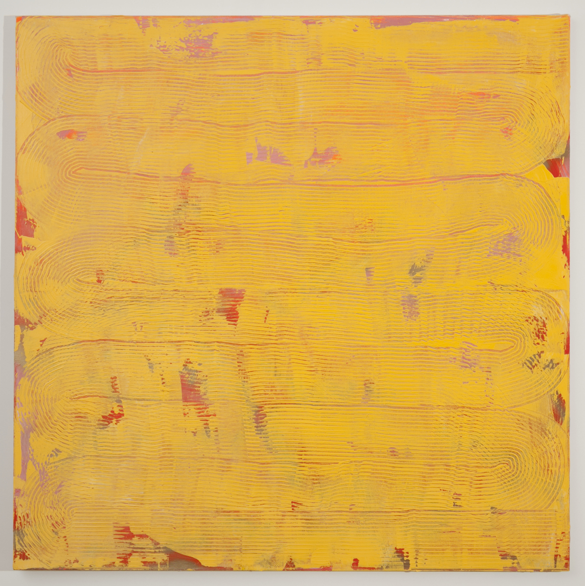 <p><em>Yellow</em><span class='media'>acrylic and spray paint on canvas</span>72 x 72in<br>2014<br><a class='inquire' href='mailto:info@gildargallery.com?subject=Artwork Inquiry ABAT0008&body=I am interested in finding out more about Yellow by Adam Bateman'>Inquire</a></p>
