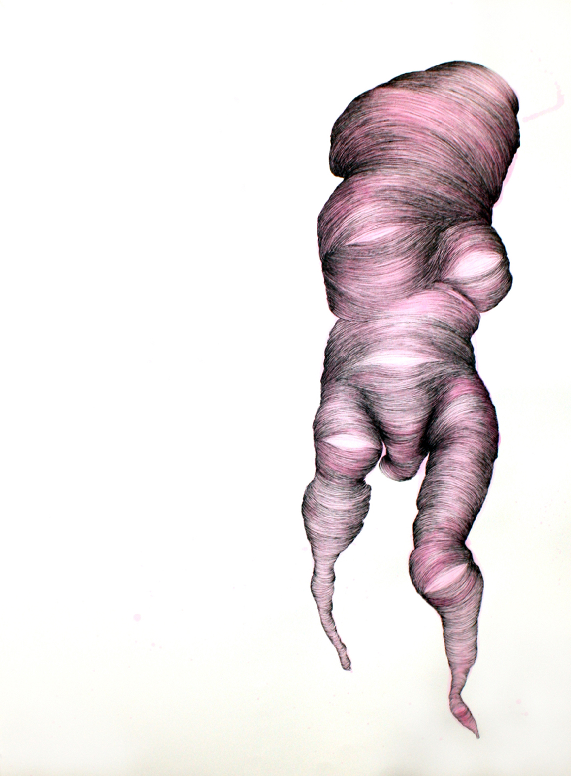 <p><em>Mandragoria</em><span class='media'>ink and acrylic on paper</span>2012<br><a class='inquire' href='mailto:info@gildargallery.com?subject=Artwork Inquiry ACOB0002&body=I am interested in finding out more about Mandragoria by Amber Cobb'>Inquire</a></p>