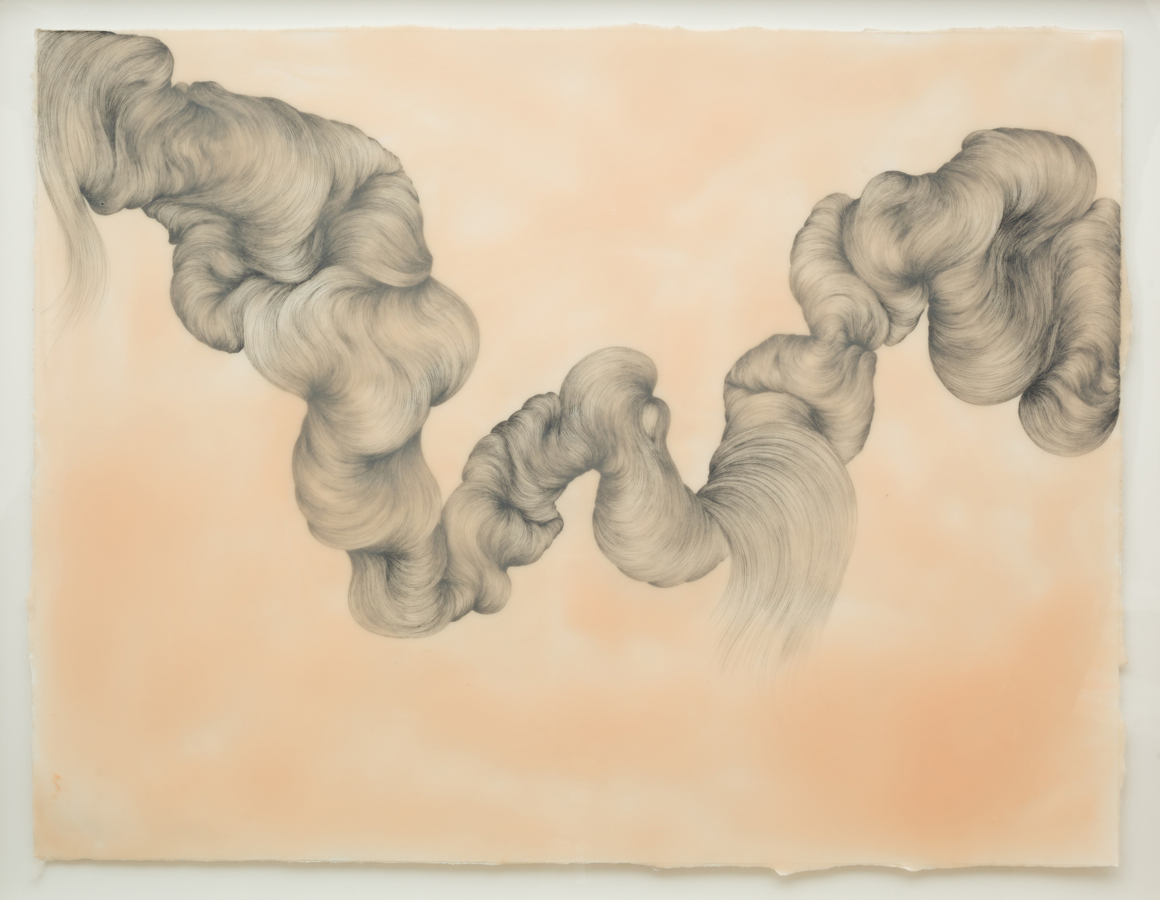 "<p><span class=""name"">Amber Cobb</span><br><em>Involuntary Sensations</em><span class='media'>ink and platinum silicon on paper</span>24.5 x 32 in (62.2 x 81.3 cm)<br>30 x 37 in (76.2 x 94 cm) Framed (framed)<br>2013<br><a class='inquire' href='mailto:info@gildargallery.com?subject=Artwork Inquiry ACOB0026&body=I am interested in finding out more about Involuntary Sensations by Amber Cobb'>Inquire</a></p>"