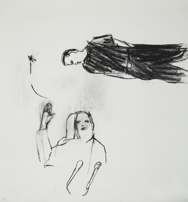 <p><em>Untitled (Thursday 11/05/09)</em><span class='media'>Charcoal on paper</span>78 x 72 in (198.1 x 182.9 cm)<br>2009<br><a class='inquire' href='mailto:info@gildargallery.com?subject=Artwork Inquiry WSTO0062&body=I am interested in finding out more about Untitled (Thursday 11/05/09) by William Stockman'>Inquire</a></p>