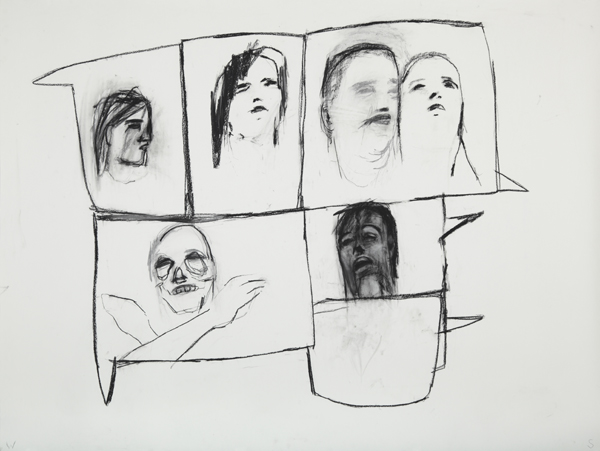 <p><em>Untitled (Thursday 10/22/09)</em><span class='media'>charcoal on paper</span>72 x 96 in (182.9 x 243.8 cm)<br>2009<br><a class='inquire' href='mailto:info@gildargallery.com?subject=Artwork Inquiry WSTO0065&body=I am interested in finding out more about Untitled (Thursday 10/22/09) by William Stockman'>Inquire</a></p>